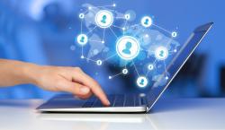 Social Media Networks Management